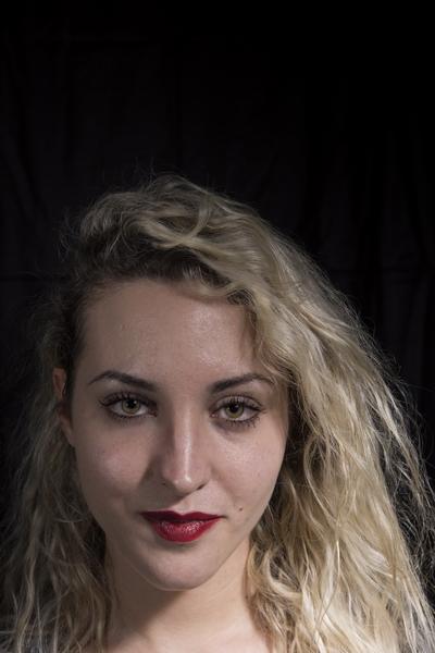 Portrait D - Giuseppe Pasquali Photographer 2017