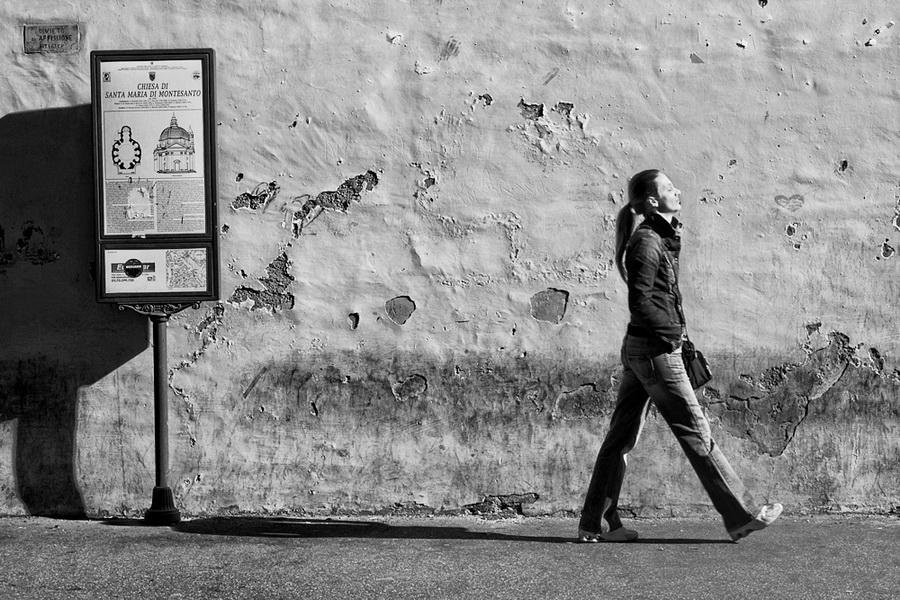 P 02 a MoCP – Giuseppe Pasquali_November Sun – Rome